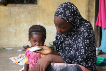 Number Of People In Need Of Food Assistance Grows In North-Eastern Nigeria