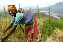 WFP Boosts Food Security By Connecting Smallholder Farmers To Global Markets