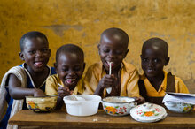 New Study Shows Undernutrition Taking A Huge Toll On Ghana's Economy