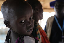 WFP Urges World To Remember South Sudan As Hunger Reaches Record Level