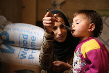 World Hunger Falls To Under 800 Million, Eradication Is Next Goal