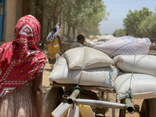 WFP reaches over 1 million people with emergency food assistance in Tigray