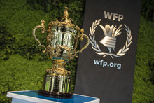 Rugby Fans Get Opportunity To Tackle Hunger At Rugby World Cup 2015