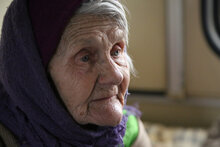 WFP Scales Up Food Assistance In Ukraine To People Displaced And Trapped By Fighting