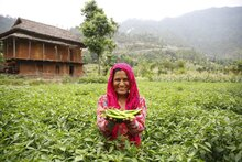 Sweden strengthens partnership to accelerate economic empowerment for rural women