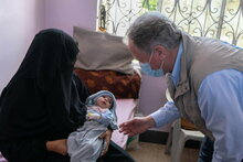Yemen is heading toward the biggest famine in modern history, WFP Chief warns UN Security Council