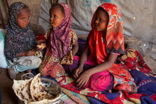 WFP ramps up support to Yemen's famine risk areas