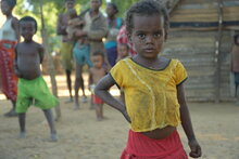 Southern Madagascar: Government and UN sound the alarm on famine risk, urge action