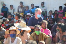 The invisible crisis: WFP Chief appeals for the world not to look away as families starve in Madagascar
