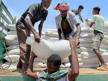 WFP completes first round of food distributions in Afar and Amhara; still lacks necessary supplies to reach targeted populations in Tigray
