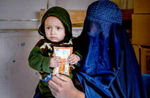 Photo: WFP/ Massoud Hossaini