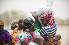 EU funds fight hunger, build resilience in Niger