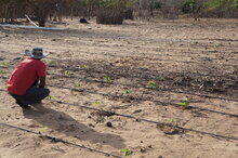 More Effective and Efficient Solutions for drought-affected La Guajira, Colombia