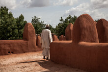 Mali: waiting for the rain