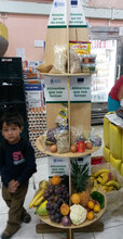 Ecuador: ECHO Assists in Improving the Diets in the Northern Border
