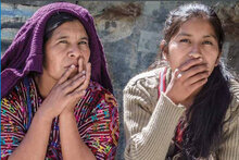 New study examines links between emigration and food insecurity in the Dry Corridor of El Salvador, Guatemala and Honduras