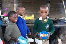 New Study Reveals Hunger Burden On Lesotho's Economy