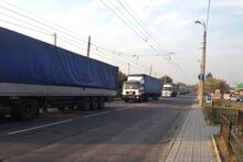 WFP Food Reaches Donetsk After Months Of Restricted Humanitarian Access