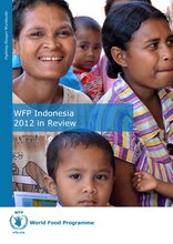 WFP Indonesia : 2012 in Review