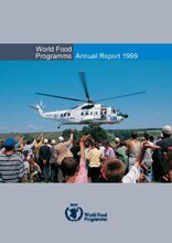 WFP Annual Report 1999