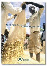 WFP Annual Report 2002