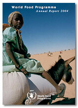 WFP Annual Report 2004