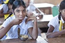 World Food Programme in Sri Lanka