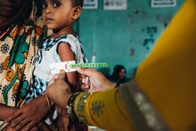 Factsheet: Improving Maternal and Child Nutrition in Bangladesh