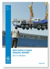 WFP Supply Chain Annual Report - 2017