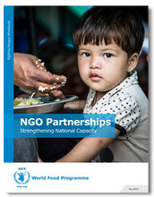 2016 -  NGO Partnerships - Strengthening national capacity
