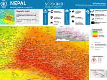 Nepal earthquake - 72hrs assessment – release 1 (26 April 2015)
