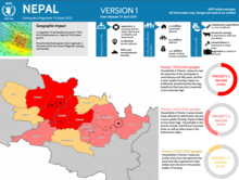 Nepal earthquake - 72hrs assessment – release 2 (27 April 2015)