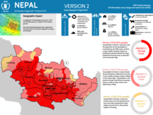 Nepal earthquake - 72hrs assessment – release 3 (29 April 2015)