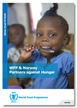 2016 -  WFP & Norway -  Partners against Hunger