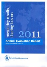 Annual Evaluation Report 2011