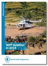 2015 -  WFP Aviation