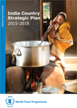 India Country Strategic Plan