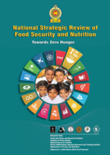 Sri Lanka: National Strategic Review of Food Security and Nutrition - Towards Zero Hunger