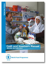 Cash and Vouchers Manual - Second Edition