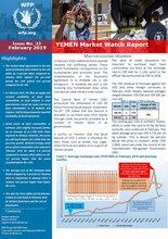 Yemen - Monthly Market Watch, 2019