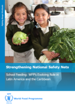 School Feeding- WFP's Evolving Role in Latin America and the Caribbean