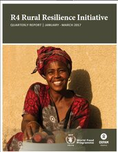 R4 Rural Resilience Initiative: Quarterly Report |January-March 2017