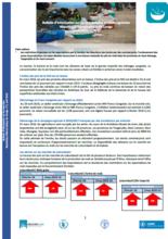 République Démocratique du Congo - Bulletin d'information sur les marchés des produits agricoles, 2016