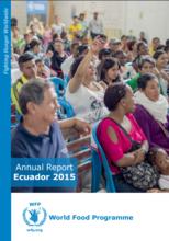 Annual Report Ecuador 2015