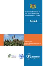 Tchad - Etude des Marchés en lien avec la Sécurité Alimentaire, Juin 2016
