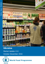 Ukraine - Market Update, 2016