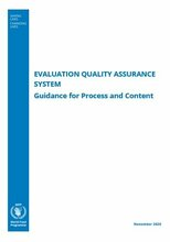 EQAS Evaluation Quality Assurance System