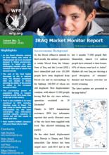 Iraq - Market Monitor Report, 2016