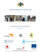 Swaziland - Market Assessment, December 2016