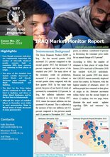 Iraq - Market Monitor Report, 2018